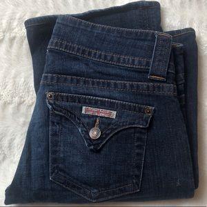 Hudson Bootcut Jeans ❤️